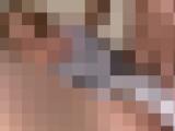 【無修正】淫乱ギャル娘がオヤジ2人にマンコを弄られて絶頂しまくりの3P中出しセックス【3P・乱交・淫乱】