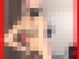 【無】警察制服姿の美女が「電マで自撮りオナニー??」その卑猥なポーズが最高ですw