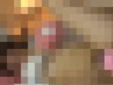 【個人撮影】ちっぱい大●生が乳首とクリの同時攻めで感度が高まり屈服セ●クス!!