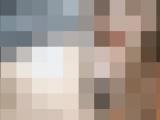 【個人撮影】モデル体型のやりマンビッチ女子大生(22)と友人宅のトイレでほろ酔いセックス